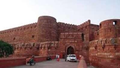 Agra Fort Crystal Sarovar Premeiere Agra