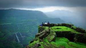 Rajmachi Point Zara s Resort Khandala Places To Visit In Khandala