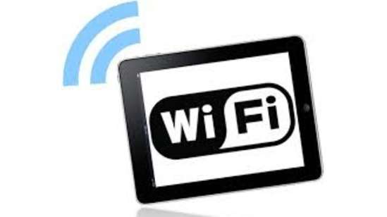 wifi at Larisa Mountain Resort in Manali - 5 Star Hotels in Manali