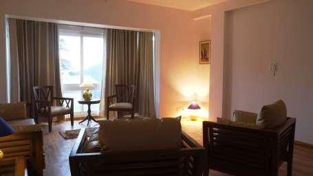 The Bungalows Pinewood, Nainital Nainital Bedroom Apartments The Bungalows Pinewood Nainital