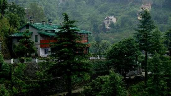 The Haveli Hari Ganga Hotel, Haridwar Haridwar Property overview
