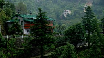 Himalayan View Retreat Ramgarh Property overview ogogcx