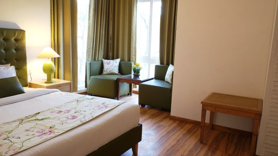 Bedroom Apartments Pinewood Nainital 2 rubvxd