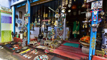 place-to-visit-in-fort-kochi