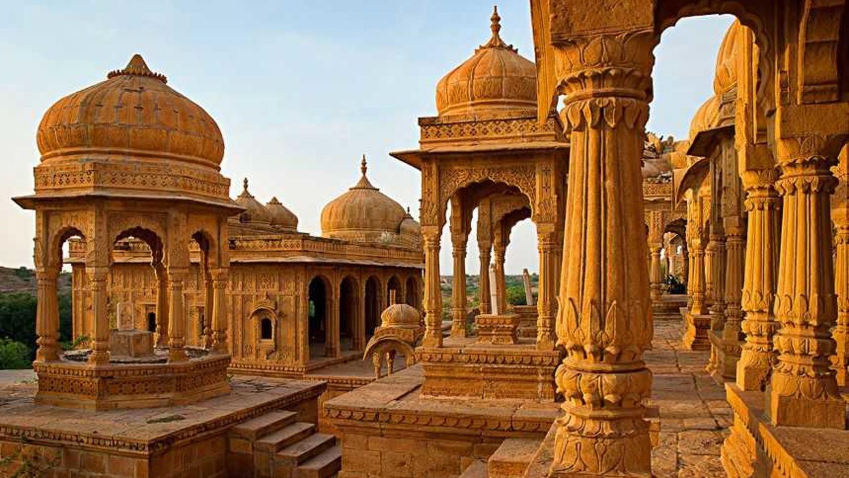 Sairafort Sarovar Portico Sarovar Hotels Hotels in Jaisalmer 1