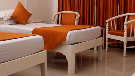 Standard Room in Bharatpur