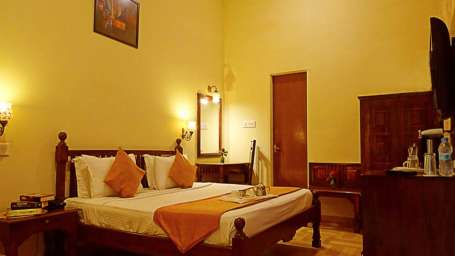 Suites in Bharatpur