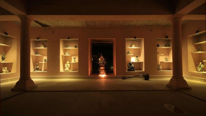 Tree of Life Jaipur Ganesh Temple