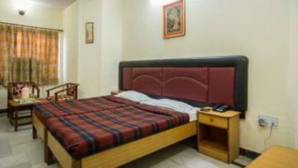 Hotel Taj Plaza Agra 3