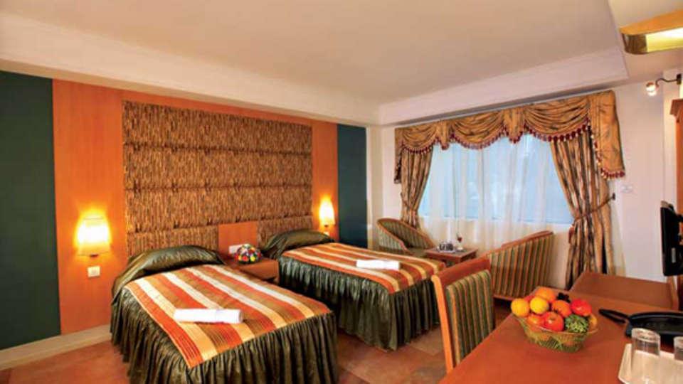 The Classik Fort Hotel Kochi 1