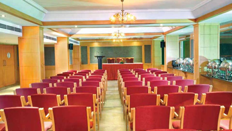 The Classik Fort Hotel Kochi 8