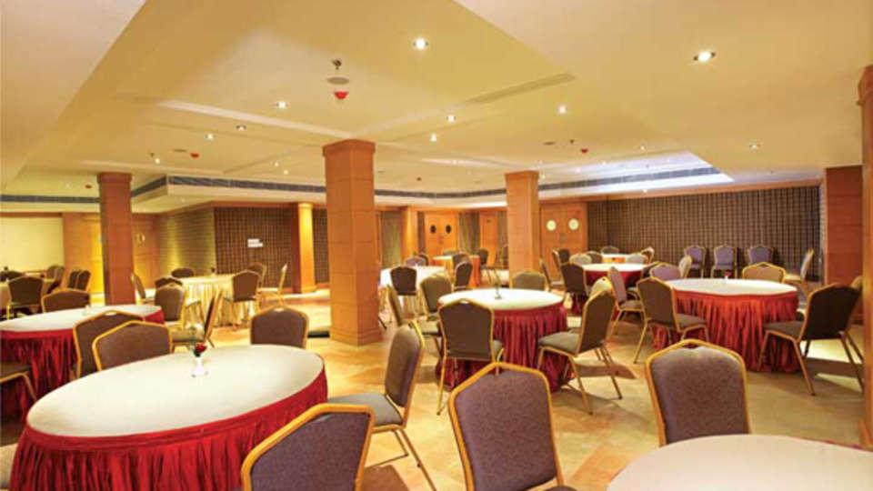 The Classik Fort Hotel Kochi regant