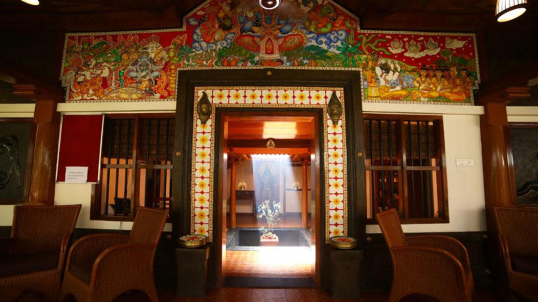 ayur ashram 6