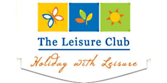 Leisure Hotels  logo leisure club