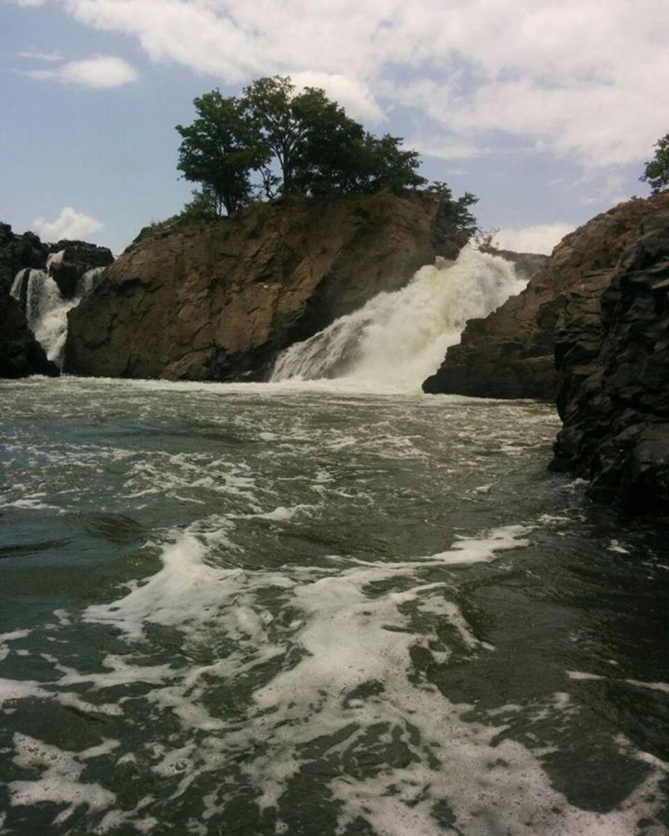 hogenakkal-falls-2