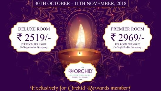 Orchid Pune