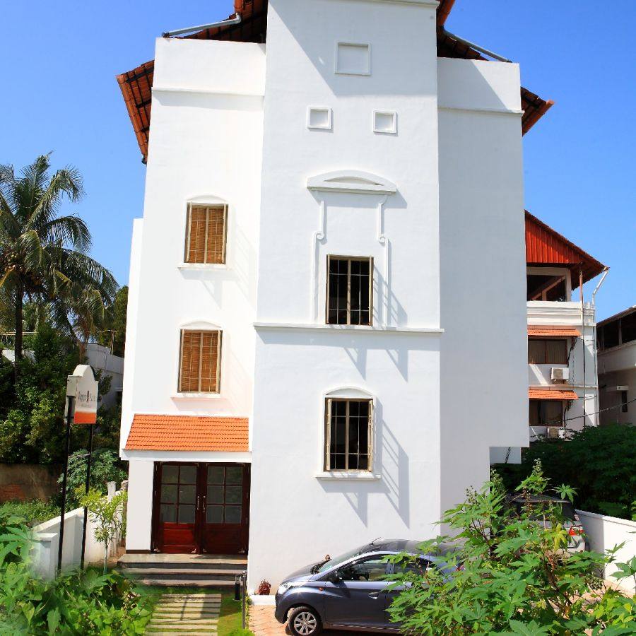 alt-text Hotels in Fort Kochi, Hotels Near Fort Kochi Beach, Budget Hotels in Fort Kochi, Bed and Breakfast Hotels in Cochin, Fort Cochin Hotels, Hotels Near Chinese Fishing Nets 21