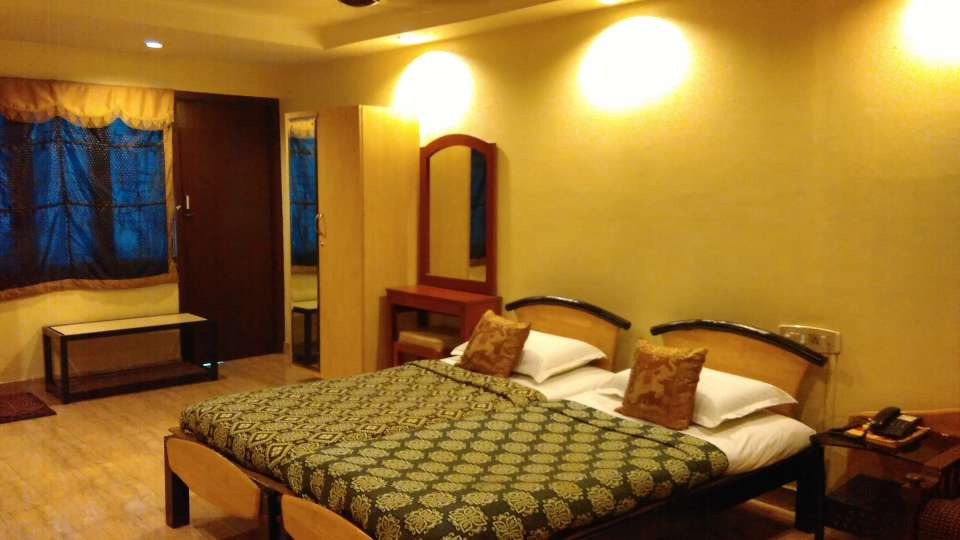 Hotel Udipi Home, Egmore, Chennai Egmore 1. Executive Room Rs 2000