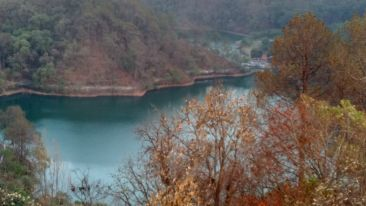 Holiday Destination in India, Bara Bungalow, Gethia, Nainital, Places To Visit Near Nainital 332