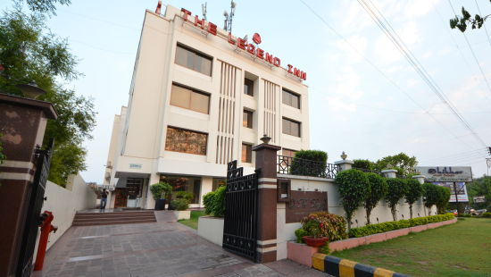 Casa Legend Serviced Apartments & Villas, Goa Goa Facade Hotel Legend Inn Nagpur 3 wnqgbw