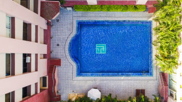 IMG 0012 Hotel With Swimming Pool, The Piccadily, Premium Business Hotel in Lucknow 252