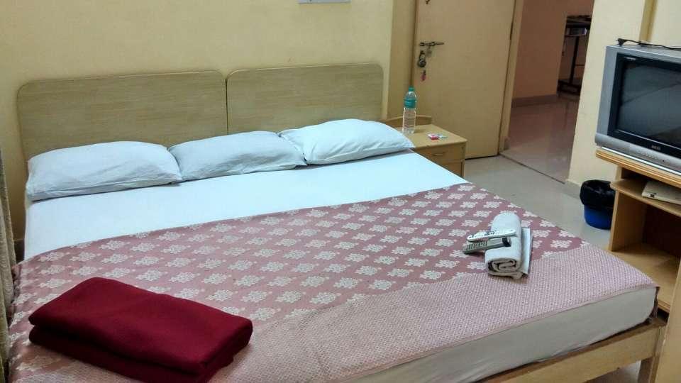 Abids Vinkas - Homestay, Bangalore Bengaluru AC Room Abids Inn BTM Layout