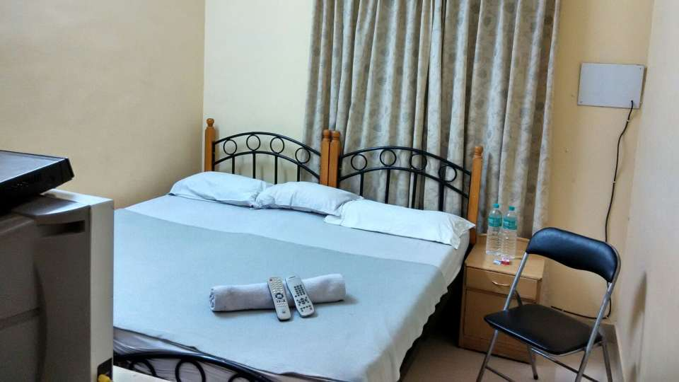 Abids Vinkas - Homestay, Bangalore Bengaluru Standard Room Abids vinkas homestay Bangalore 3