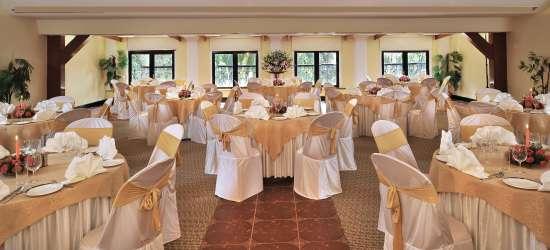Conference Room Phoenix Park Inn Resort Goa