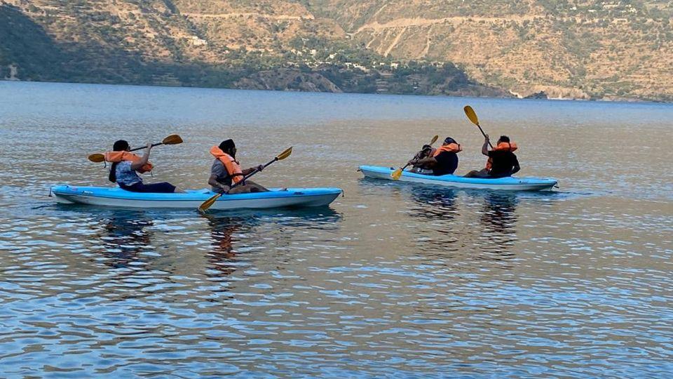 Kayaking Tehri01.v1