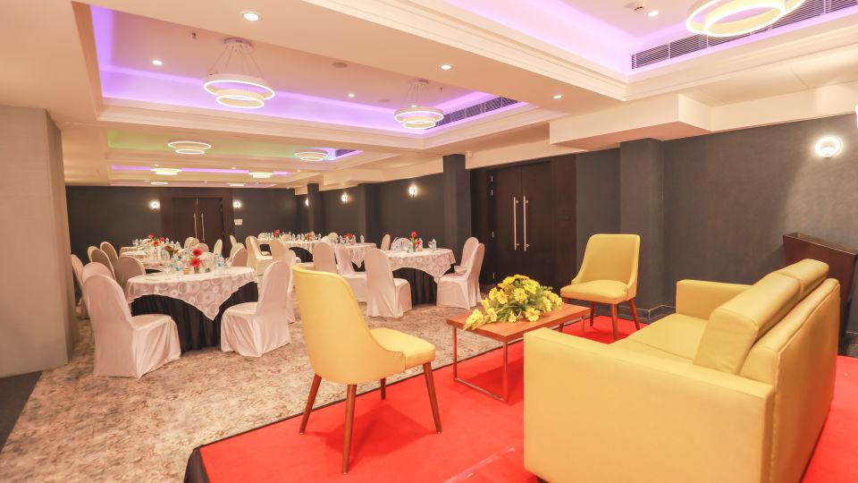 Banquet Halls 10
