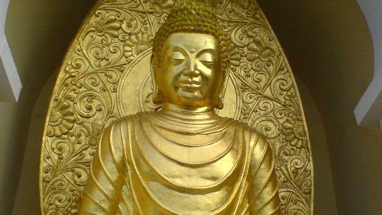 Japanese Peace Pagoda  6