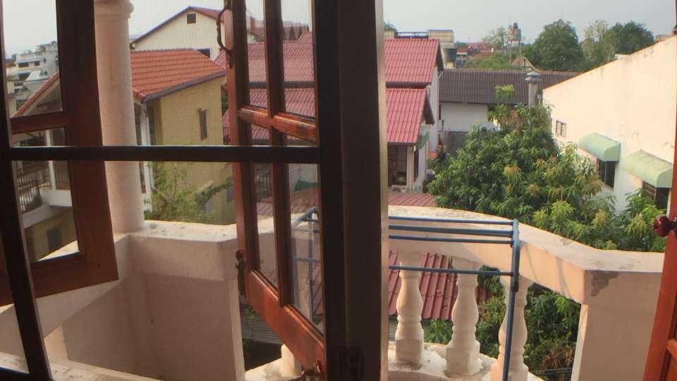 Hotel The Britannia, Chiang Mai Chiang Mai Surroundings Hotel The Britannia Chiang Mai