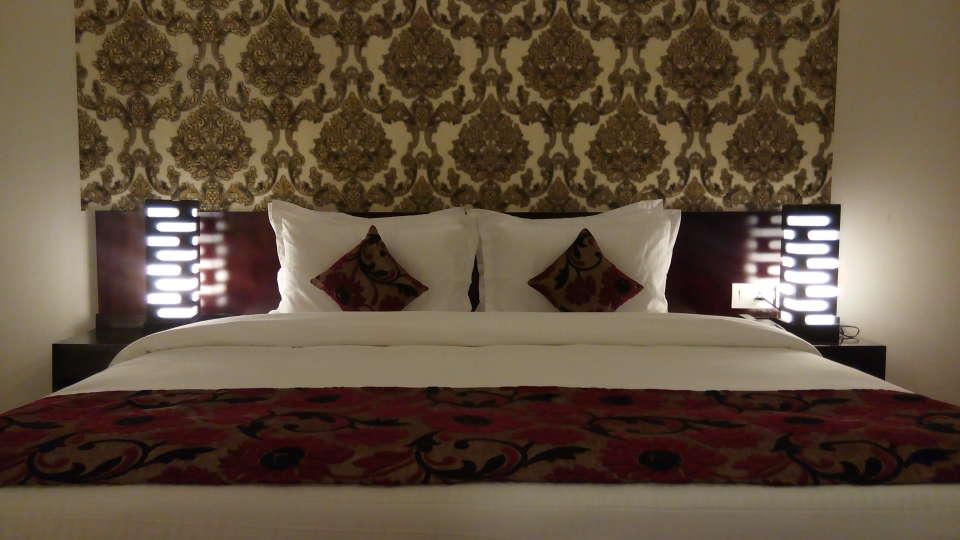The Royal Oaks Hotel, Gangtok Gangtok Executive Room 5 The Royal Oaks Hotel Gangtok