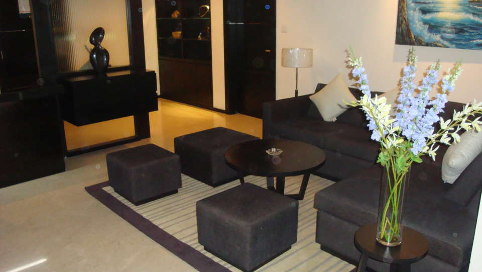 Executive Suites at Davanam Sarovar Bangalore, Hosur Hotels in Bangalore 7