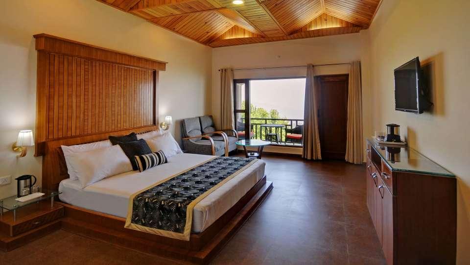 Ojaswi Himalayan Resort, Mukteshwar Nainital 1 49