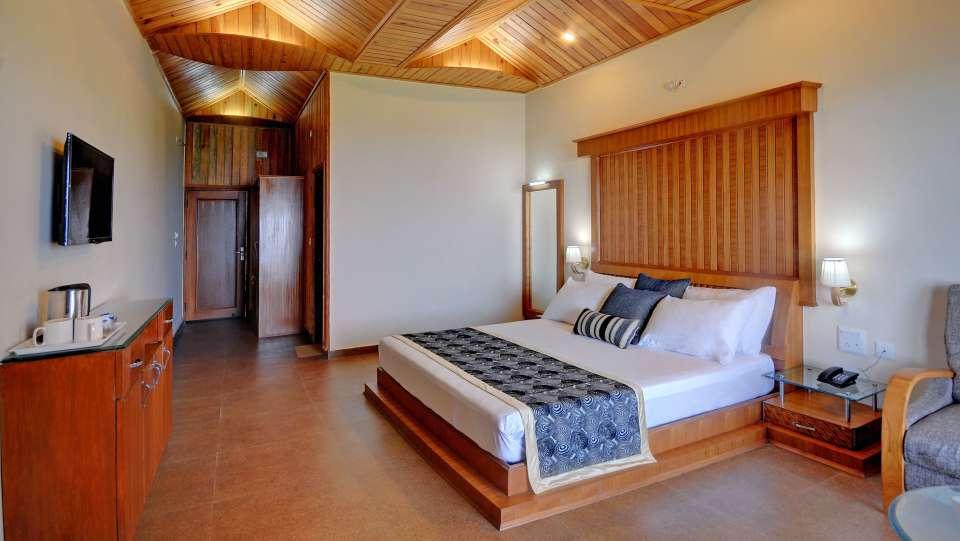 Ojaswi Himalayan Resort, Mukteshwar Nainital 1 50