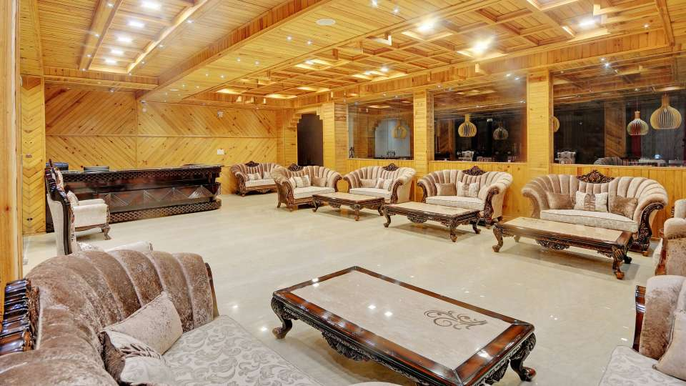 Ojaswi Himalayan Resort, Mukteshwar Nainital 1 112