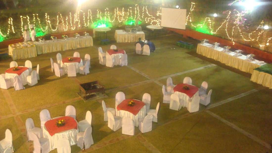 Banquet Hotel Kanha Shyam Prayagraj 4
