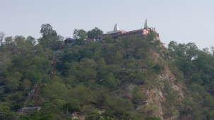 The Haveli Hari Ganga Hotel, Haridwar Haridwar Location Mansa Devi Temple Haridwar