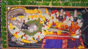 Rangaji_Nidhivan sarovar portico vrindavan_ places to visit in Vrindavan 145