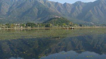 Zabarwan Hills Orchard Retreat Spa Srinagar