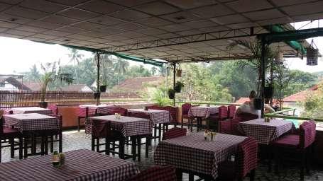 Hotel Park Avenue Fort Kochi Hotel Restaurants In Fort Kochi