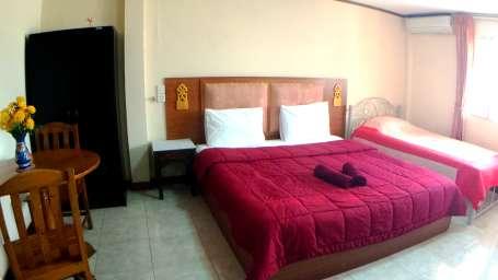 Hotel The Britannia, Chiang Mai Chiang Mai Executive Plus Room Hotel The Britannia Chiang Mai