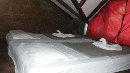 Lotus Beach Resort, Murud Beach, Ratnagiri Ratnagiri Duplex Room 1 Lotus Beach Resort Murud Beach Ratnagiri