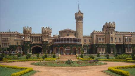 The Rialto Hotel Bangalore Bangalore Bangalore Palace
