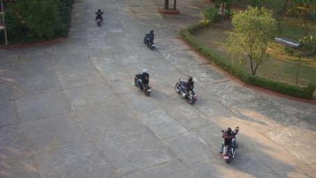 Umaid Lake Palace Kalakho harley davidson team 2 umaid lake palace hotel kalakho dausa