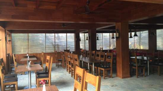 Aura Hotel, Andaman and Nicobar Islands  Restaurant Aura Hotel Andaman and Nicobar Islands