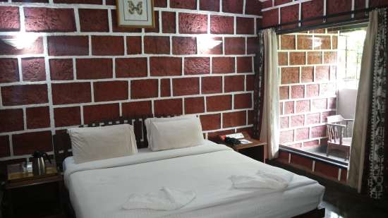 Lotus Beach Resort, Murud Beach, Ratnagiri Ratnagiri Deluxe Room2 Lotus Beach Resort Murud Beach Ratnagiri
