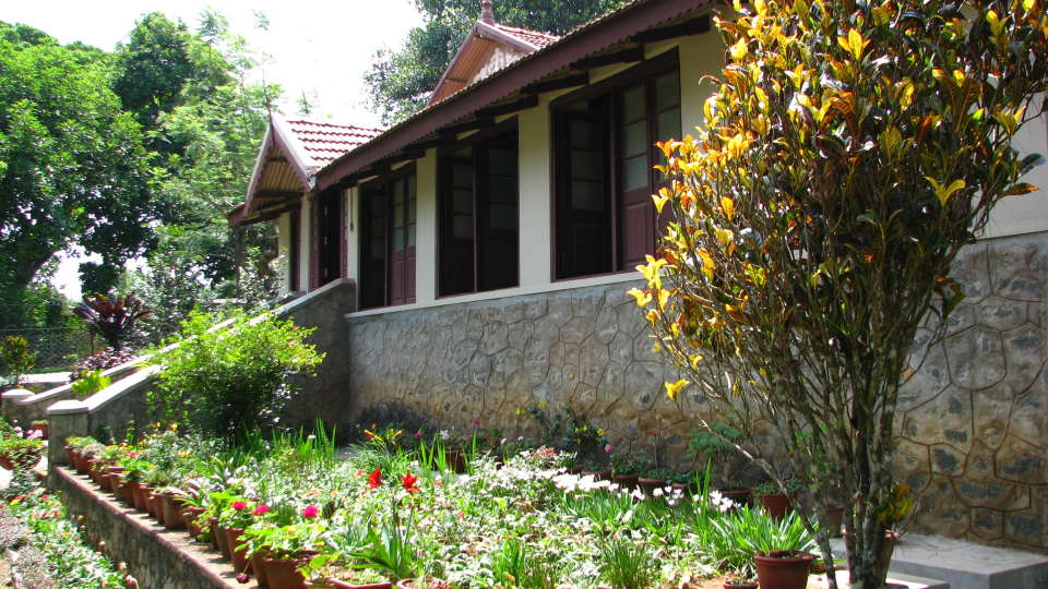 Fairholme Bungalow, Yercaud Yercaud around fairholm bungalows yercaud 3