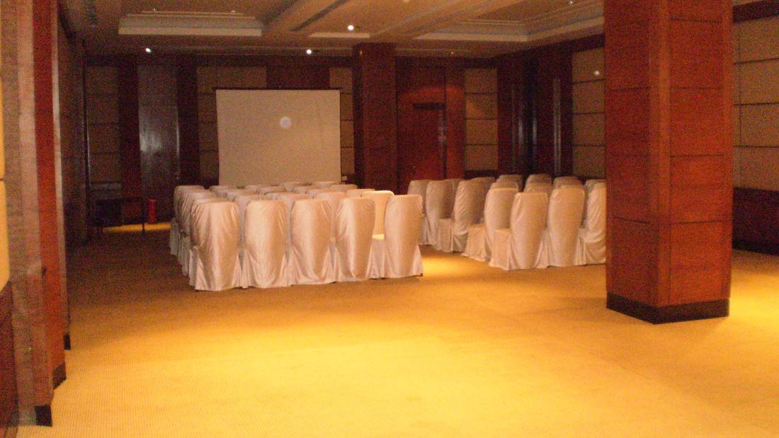 banquet halls, the grand hotel new delhi, Party halls in Delhi  -1